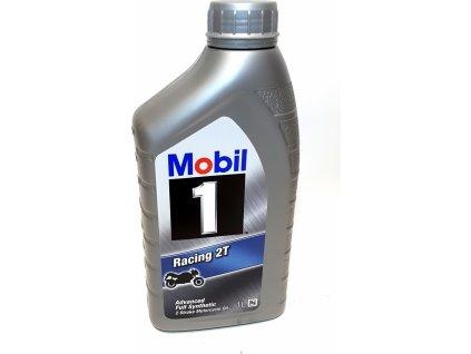 Mobil Racing 2T 1 l