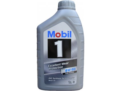 Mobil FS x1 5W-50 1 l