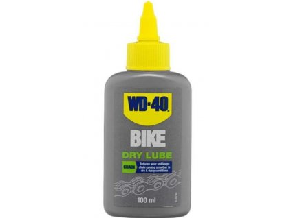 WD-40 Mazací tuk DRY