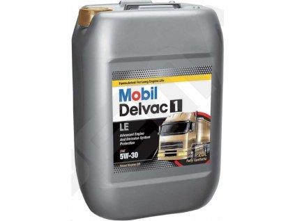 Mobil Delvac 1 lE 5W-30 20 l