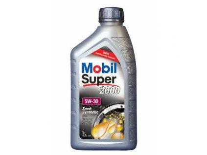 Mobil SUPER 2000 X1 5W-30 1 l