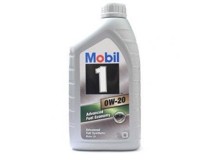Mobil 0W-20 1 l