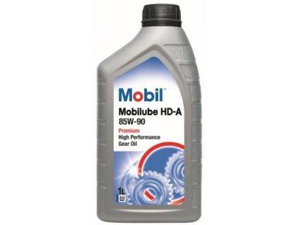 Mobil Mobilube HD-A 85W-90 1 l