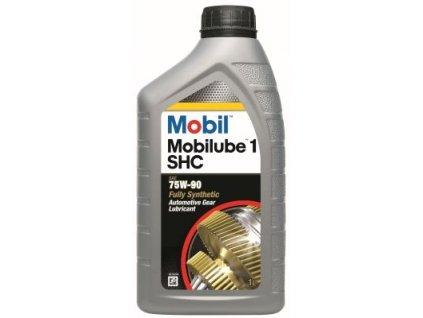 Mobil Mobilube 1 SHC 75W-90 1 l