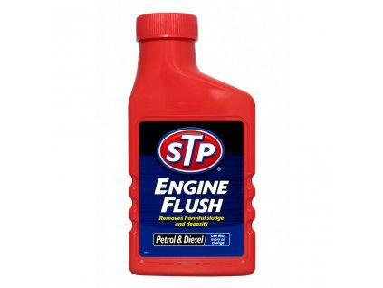 STP Engine Flush výplach motoru 450ml