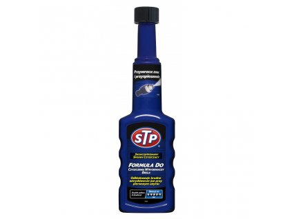 STP Diesel Injector Cleaner 200 ml