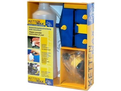 kettenmax classic pracka na motocyklove retezy sada bez naplni