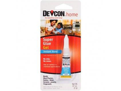 Vteřinové lepidlo gel (2 g)