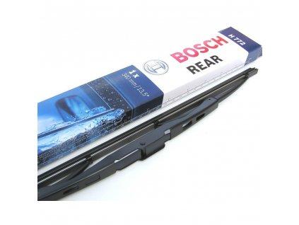 Bosch Rear H341 340 mm BO 3397004755