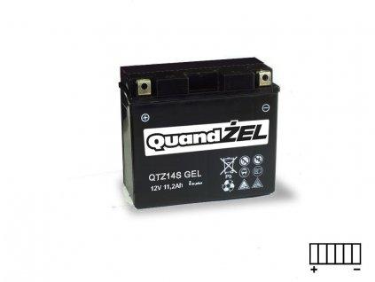 QTZ14S-GEL