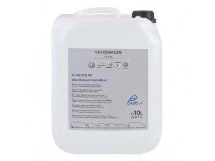Roztok močoviny AdBlue Original VAG G052910A4 10L