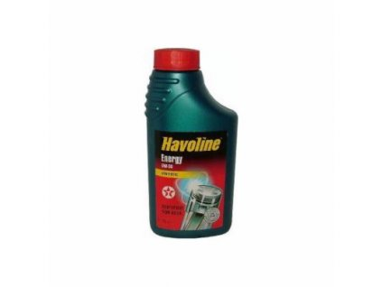 Texaco Havoline Energy 5W-30 1 l