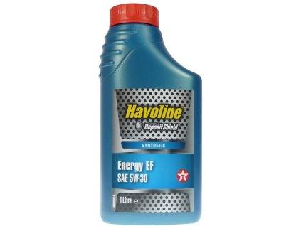 Texaco Havoline Energy EF 5W-30 1 l