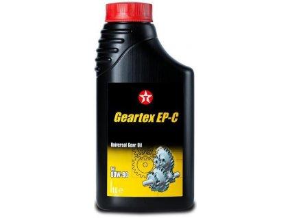 Texaco Havoline Geartex EP-C 80W-90 1 l