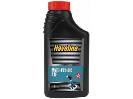 Texaco Havoline Multi-Vehicle ATF 1 l