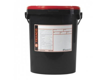 Plastické mazivo Texaco Molytex EP 2, 18kg