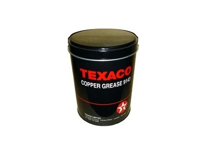 TEXACO HAVOLINE Copper Grease měděná pasta - mazivo 9143 500 g