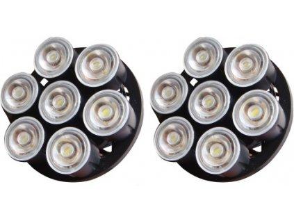 Světlo na denní svícení LED - jednotlivé, SJ292