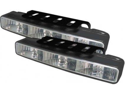 Světlo na denní svícení LED - klasické 3x LED, SJ293
