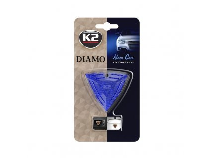 K2 DIAMO osvěžovač vzduchu NEW CAR V88NCA 25 g