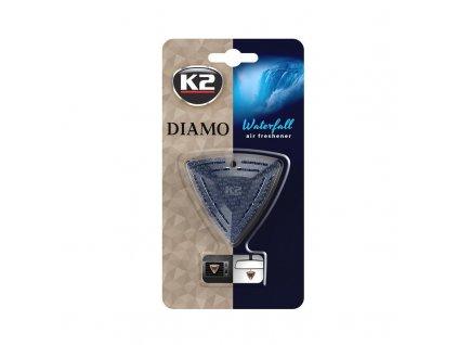 K2 DIAMO osvěžovač vzduchu WATERFALL V88WOD 25 g