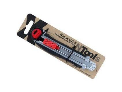 APP Profesionální nůž NTools CUT-X