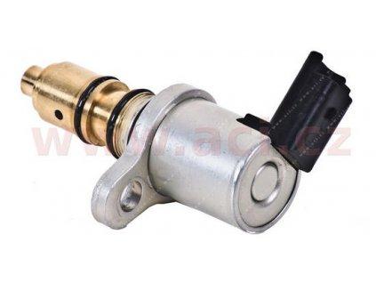 SANDEN 7C16 regulační ventil kompresoru