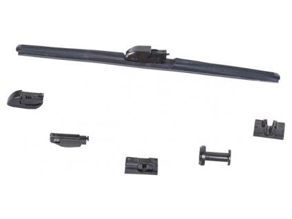 Stěrač hybridní 500mm Hella 9XW358053-201