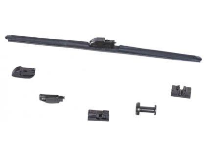 Stěrač hybridní 550mm Hella 9XW358053-221
