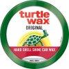Turtle Wax Original tvrdá vosková pasta 250 g