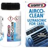 Wynn's Airco-Clean ultrasonic for cars 100 ml