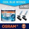 ŽÁROVKA OSRAM Cool Blue Intense 9005CBI-DUO HB3 P20d 12V 60W - 2KS