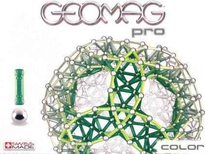GEOMAG Pro - Tyčky 2,7 cm