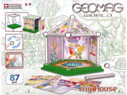 GEOMAG World
