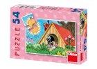 Dětské puzzle ( do 300 dílků)