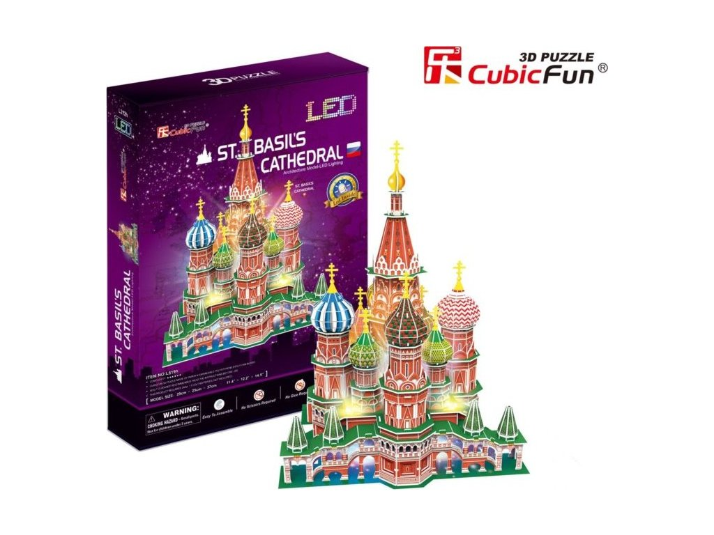 23154-1_cubicfun-svitici-3d-puzzle-chram-vasila-blazeneho-224-dilku