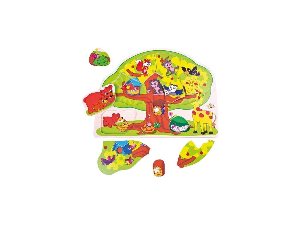 27990-1_bino-puzzle-vesela-zviratka