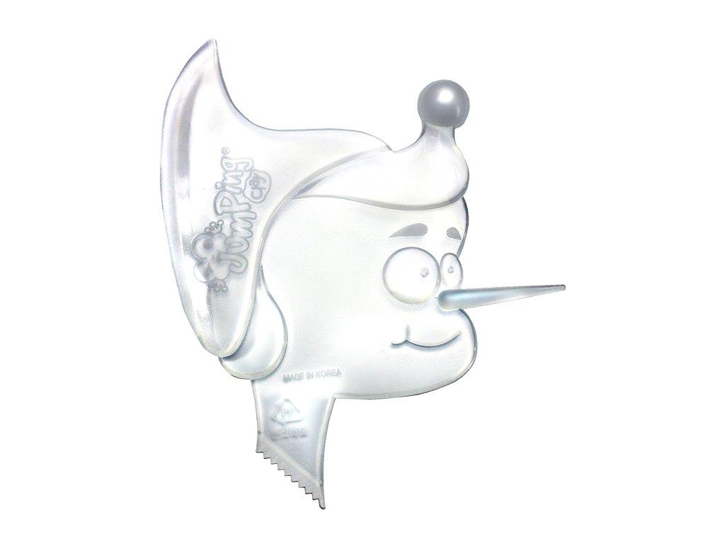 """Nástroj k modelování """"Pinocchio"""" 5 v 1"""