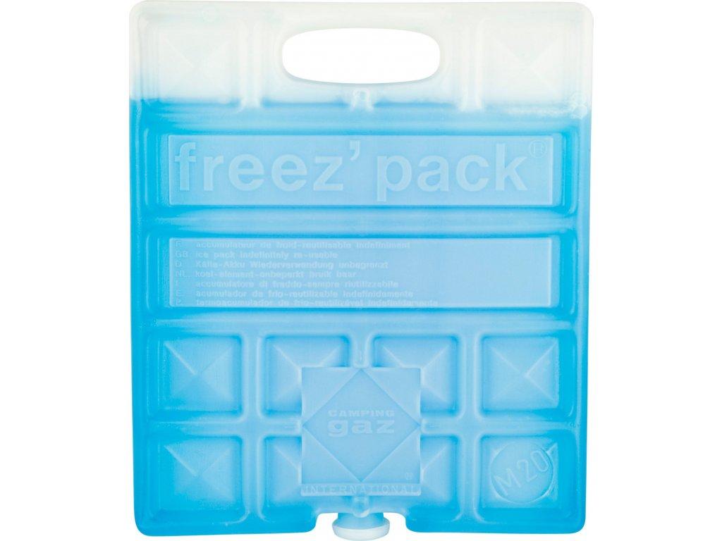 Chladící vložka FREEZ PACK M20 - 20x17x3 cm (800 g)