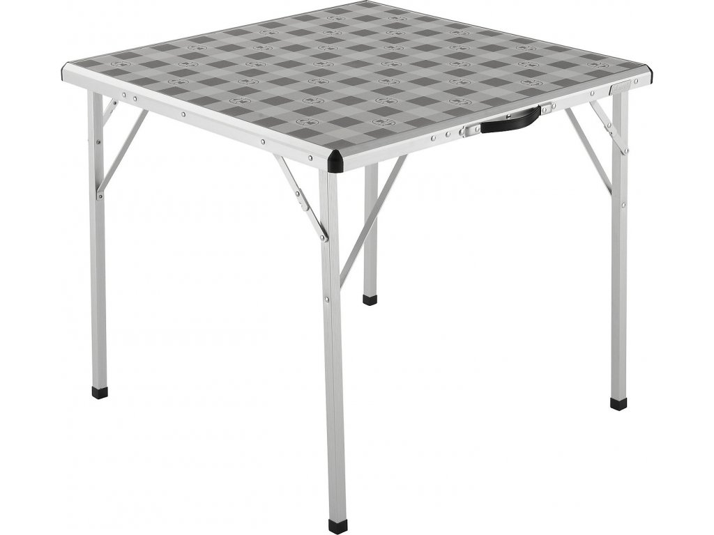 Square Camp Table