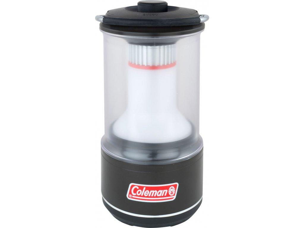 BatteryGuard 600L Lantern Black