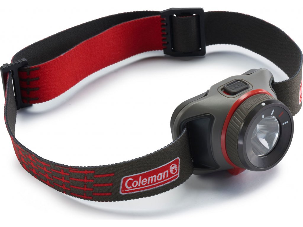 BatteryGuard 300L Headlamp