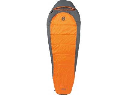 Silverton 150 - oranžovo/šedý