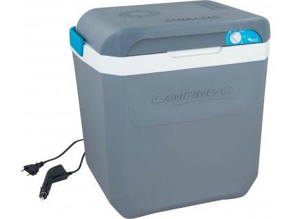 Powerbox Plus 24L AC/DC EU Plug (funkce chlazení), lze připojit na 12V