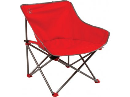 Kick Back Chair PDQ - RED