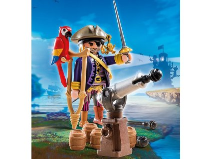 57881 3 playmobil kapitan piratu 6684