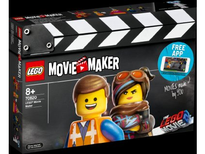 67154 3 lego movie 2 70820 movie maker