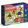 MAGFORMERS Wow House set