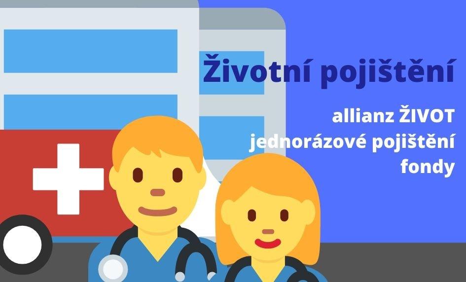Životní pojištění Allianz Rýmařov
