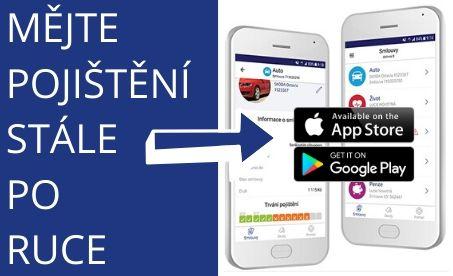 Aplikace Allianz
